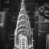 Photo via @beholdingeye  Chrysler Building  #viewingnyc