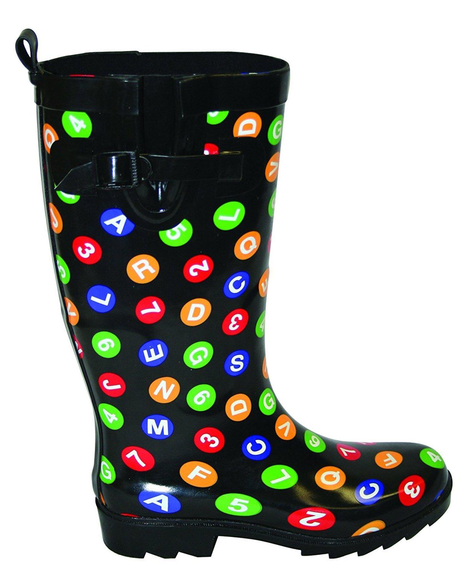 M.T.A. MTA Boot Indicator