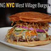 2015 Viewing NYC West Village Burger Crawl