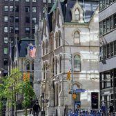 Madison Avenue, Midtown, Manhattan