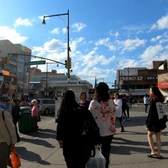 ⁴ᴷ Walking Tour of Main Street, Queens, NYC from Briarwood to Flushing [法拉盛] (GPS Overlay)