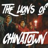 THE LIONS OF CHINATOWN