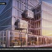 One Vanderbilt Tower To Open All New Glass Elevator Ride