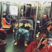 The King of the Subway
