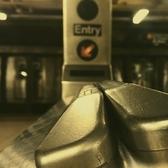 Metrocard Swipe Entry System