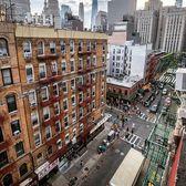 New York, New York. Photo via @lightsensitivity #viewingnyc #newyork #newyorkcity #nyc #chinatown