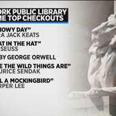 New York Public Library Shares Top 5 Most Checked-Out Books