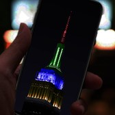 The Empire State Building Announces ESB SIMON®