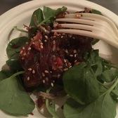 Nom Wah Nolita Jellyfish Salad