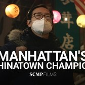 The young bakery manager striving to keep Manhattan's Chinatown afloat during Covid-19 crisis