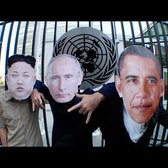Jenkem Unites World Leaders
