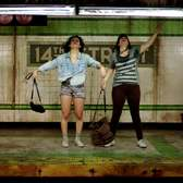 Broad City Season 2 Subway
