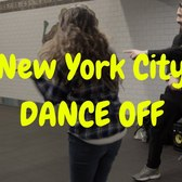 NEW YORK CITY DANCE OFF