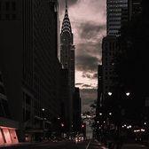 New York, New York. Photo via @afieldsnyc #viewingnyc #newyorkcity #newyork #nyc