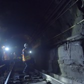 Canarsie Tunnel Reconstruction