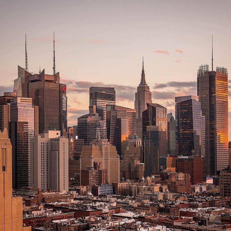 Photo via @dario.nyc  #viewingnyc
