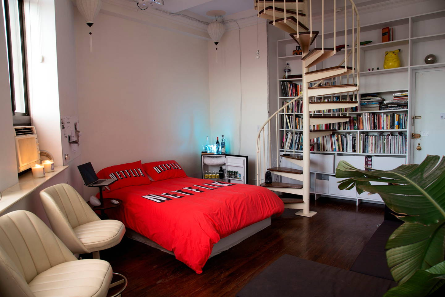 Netflix & Chill Room on Airbnb