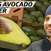 How NYC's Miguel Gonzalez Sells 20,000 Pounds of Perfect Avocados a Week — Vendors