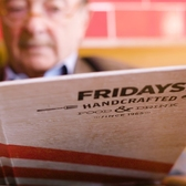 TGI Fridays Launched as New York's First Singles Bar
