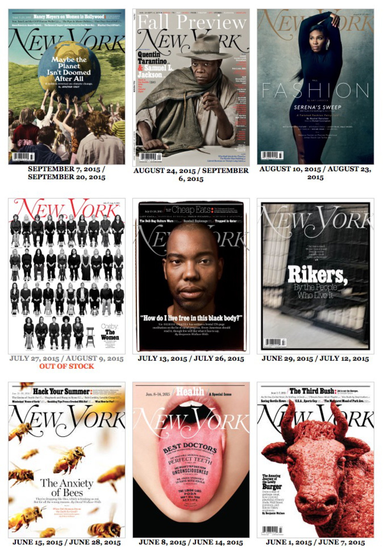 New Yorker Magazine | Subscribe to The New Yorker - tiospecicin.gqt Popular Magazines - From $ - See Whats Hot Today [more].