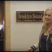 "Co-creators of the New Comedy ""Brooklyn Sound"" Talk the Show 