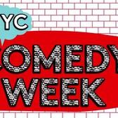 Comedy Week