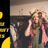 Insider's Guide To 30 Vintage And Thrift Stores In New York