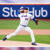 Inside the NYC Home of Noah Syndergaard
