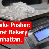 The Cake Pusher: A Secret Bakery in Manhattan
