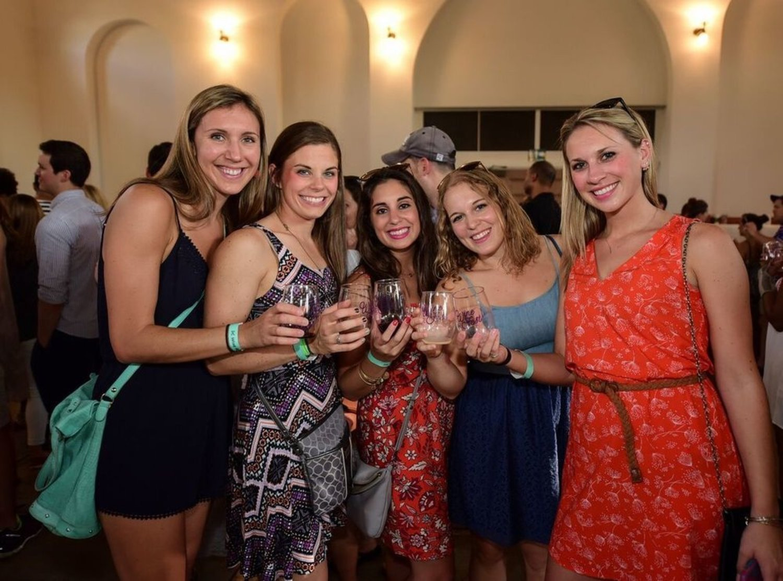 Vinho Verde Wine Experience 2018