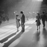 Grand Central Station - 1941