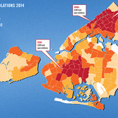 2014 New York City Housing Violations