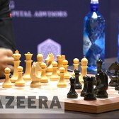 New York: World Chess Championship draws big crowds