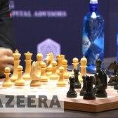 New York: World Chess Championship draws big crowds