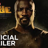 Luke Cage | Official Trailer [HD] | Netflix