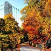 George Washington Bridge, New York, New York