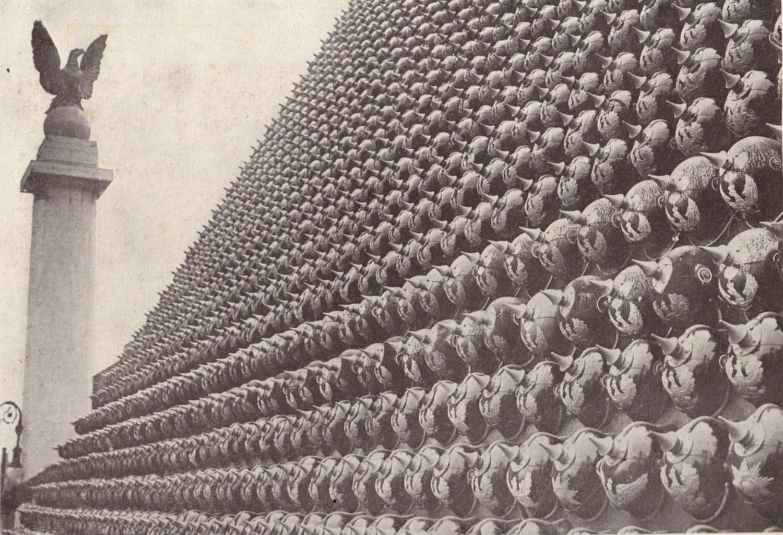Closeup of Pyramid