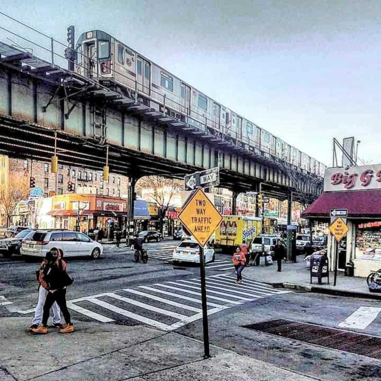 Mosholu Parkway, Norwood, The Bronx