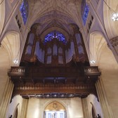 Curbed Tours: Saint Patrick's Cathedral