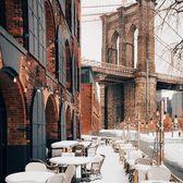 Sugarcane Raw Bar Grill, DUMBO, Brooklyn