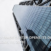 Three World Trade Center 329m 1079ft 80 fl Completed July 2018