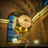 "The Clock in Grand Central | This picture is pretty likely thousand times taken. But every time, when I'm in New York, I love to go to the Grand Central Station and enjoy this huge hall with all this nice and tiny ornaments. Hope you can feel a bit of this atmosphere in the photo.  For the story &amp; technique behind this shot, please visit my blog: <a href=""http://www.werner-kunz.com/world/2010/03/grand-central-terminal-in-new-york/"" rel=""nofollow"">www.werner-kunz.com/world/2010/03/grand-central-terminal-...</a>  !!! creative commons: Feel free to use photos with credits and links. For commercial use, please contact me on my website and we will find an agreement for the permission!!!"