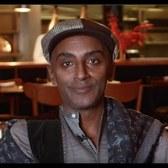 Marcus Samuelsson on What Makes New York New York