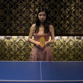 Violin, Percussion … and Ping-Pong? | NYT