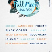 Full Moon returns home to celebrate it's sixth year over two days at the beach on Governors Island.  Without further ado, our lineup for this year's Full Moon Fest!   SBTRKT, Santigold, Pusha T, Black Coffee, Allah-Las, Julio Bashmore, Moodymann, LOLAWOLF, Kali Uchis, Escort, Dave Harrington, Marcus Marr and more to be announced!