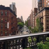 The High Line, Chelsea, Manhattan