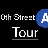 Subway Tour: 190th Street