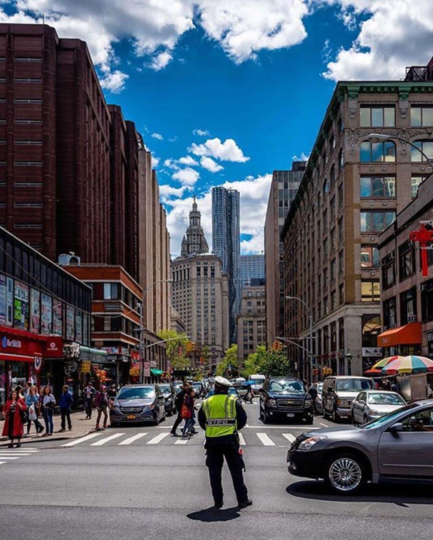 New York, New York. Photo via @kylenowinski_photos #viewingnyc