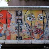 The 520 Madison Avenue Berlin Wall