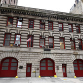 Hook & Ladder 1 / Engine Company 7 -- No. 100 Duane Street